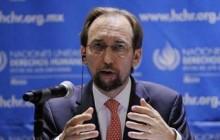 رسالة مفوضية سامية لحقوق الإنسان إلي الشعب الميانماري