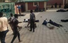 بيان جمعية للدفاع عن ضحايا الإرهاب (ADVT) في إدانة هجوم الإرهابي في نيجيريا