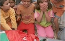رسالة الجمعية للدفاع عن ضحايا الإرهاب إلي بان كي مون: اقضوا علي جرايم الصهاينة في غزة