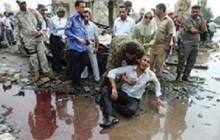 بيان جمعية للدفاع عن ضحايا الإرهاب (ADVTNGO) في إدانة هجمات إرهابية علي زوار إيرانية في العراق