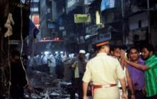 بيان جمعية للدفاع عن ضحايا الإرهاب (ADVTNGO) في استنكار التفجير الإرهابي في مومباي