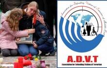 استنكار الجريمة الإرهابية في بروكسل