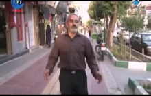 وثائقي من حيات اسمعيل يعقوب ، أحد معاقي الإرهاب