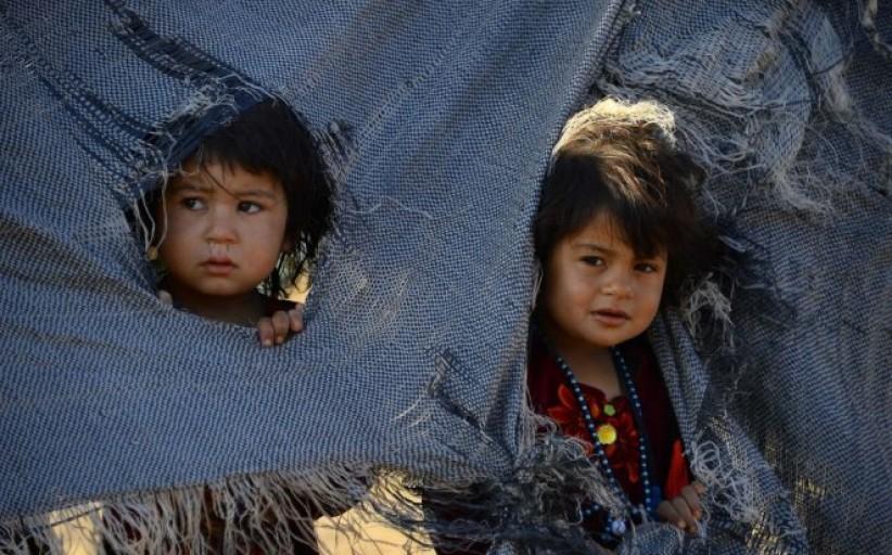 14000 طفلا أفغانيا قتلوا أو جرحوا في 4 سنوات الماضية