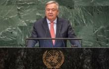 غوتيريش: كل تدبير لدعم الأمن وحقوق الإنسان يساعد على تحقيق التنمية و السلام المستدامين