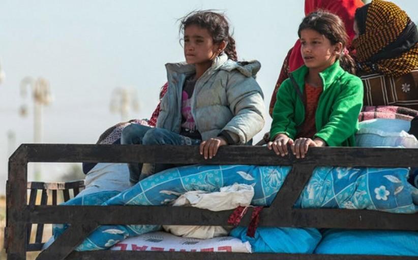 على الحكومات إعادة الأطفال الأجانب الذين تقطّعت بهم السبل في سوريا إلى أوطانهم قبل فوات الأوان