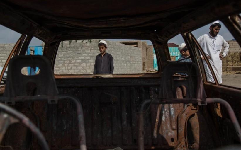 باتريسيا غوسمان: بعض انتهاكات قوات اميركية جراةم حرب