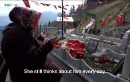 ضحايا الإرهاب في تركيا - قتلوا و لكن لن ينسوا