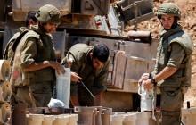 أسقف أمريكي يحث على إنهاء العنف في الأراضي المقدسة بين الإسرائيليين والفلسطينيين