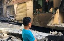 يجب توقف الانتهاكات ضد الأطفال في فلسطين