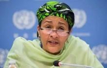 نائبة الأمين العام للأمم المتحدة تحذر من