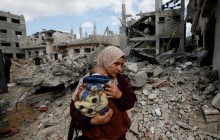 مفوضة حقوق الإنسان السابقة ترأس لجنة للتحقيق في جرائم مزعومة بحق إسرائيل