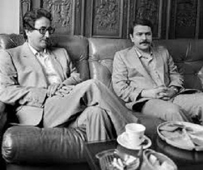 عصابة المنافقين: من جرايم عام  1981 إلي العمالة حاليا